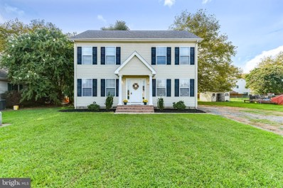 1414 Bantry Lane, Salisbury, MD 21804 - #: MDWC105066