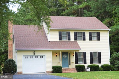 3993 Trace Hollow Run, Salisbury, MD 21804 - #: MDWC105126