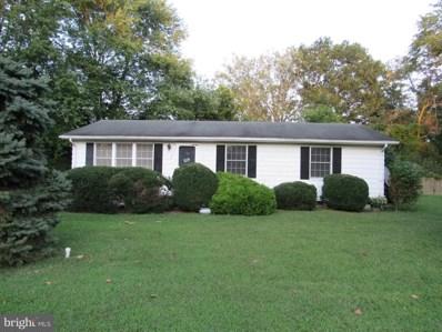109 Benjamin Avenue, Salisbury, MD 21804 - #: MDWC105144