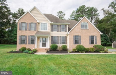 5468 Dunfries Court, Salisbury, MD 21801 - #: MDWC105236