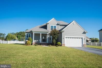 159 Nina Lane, Fruitland, MD 21826 - #: MDWC105246