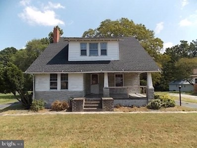 28636 Old Quantico Road, Salisbury, MD 21801 - #: MDWC105276
