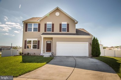 510 Twin Creeks Drive, Salisbury, MD 21804 - #: MDWC105298