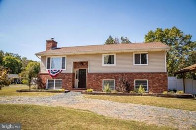 5172 Sanborn Terrace, Salisbury, MD 21801 - #: MDWC105338