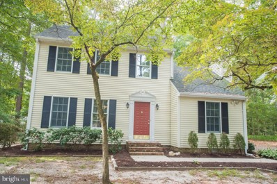 818 Outten Road, Salisbury, MD 21804 - #: MDWC105342