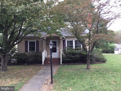 116 W Fairfield Drive, Salisbury, MD 21804 - #: MDWC105420