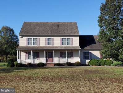 26444 Meadow Land Lane, Hebron, MD 21830 - #: MDWC105434