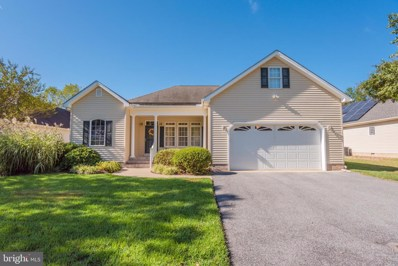 5992 Fire Fly Drive, Salisbury, MD 21801 - #: MDWC105520