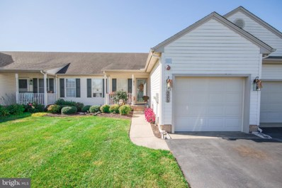 5974 Tappan Lane, Salisbury, MD 21801 - MLS#: MDWC105560