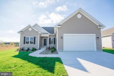 1705 Shea Lane, Salisbury, MD 21801 - #: MDWC105594