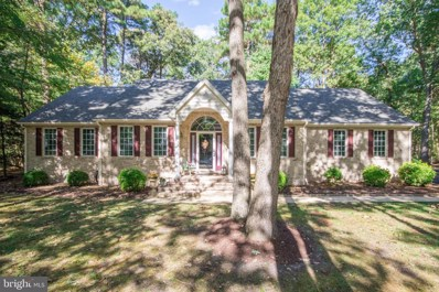 804 Cross Bow Court, Salisbury, MD 21804 - #: MDWC105606
