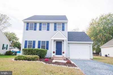 1410 Bantry Lane, Salisbury, MD 21804 - #: MDWC105608