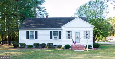 416 W Main Street, Fruitland, MD 21826 - #: MDWC105628