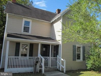 206 E Lincoln Avenue, Salisbury, MD 21804 - #: MDWC105632