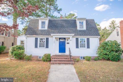 1006 Evergreen Avenue, Salisbury, MD 21801 - #: MDWC105638