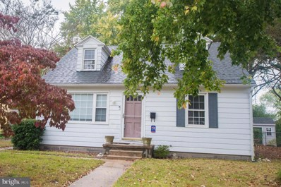 319 S Haven Avenue, Salisbury, MD 21804 - #: MDWC105640
