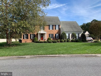 5918 Jumpers Court, Salisbury, MD 21801 - #: MDWC105644