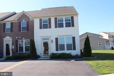 727 Wye Oak Drive, Fruitland, MD 21826 - #: MDWC105654