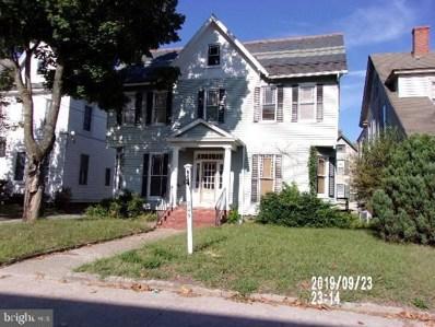 226 N Division Street, Salisbury, MD 21801 - #: MDWC105660
