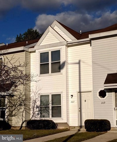 307 Jo Anns Way, Salisbury, MD 21804 - #: MDWC105684