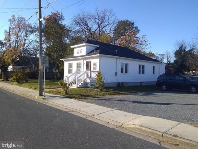 636 Dover Street, Salisbury, MD 21804 - #: MDWC105758