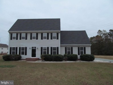 28040 Sunbury Court, Salisbury, MD 21801 - MLS#: MDWC105760