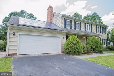 27120 Patriot Drive, Salisbury, MD 21801 - #: MDWC105762