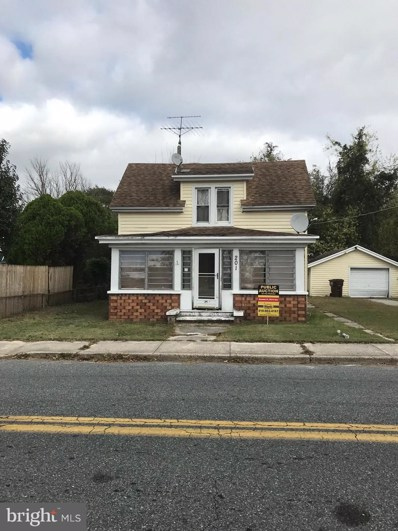 201 Bridge Street, Mardela Springs, MD 21837 - #: MDWC105778