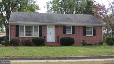 1305 Emerson Avenue, Salisbury, MD 21801 - #: MDWC105794