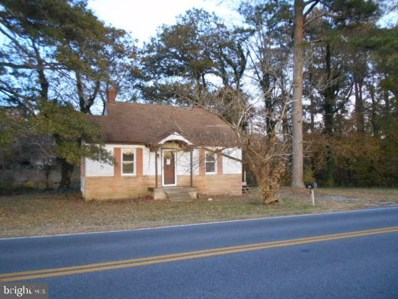 201 Coulbourn Mill Road, Salisbury, MD 21804 - #: MDWC105970
