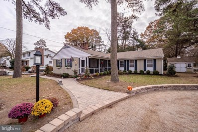 416 Loblolly Lane, Salisbury, MD 21801 - #: MDWC106044