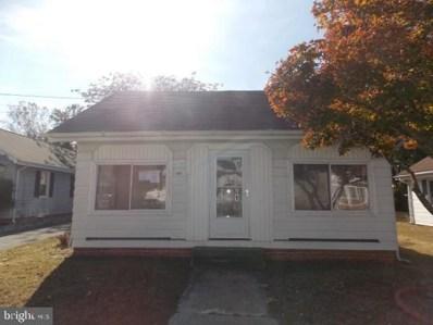 312 Locust Terrace, Salisbury, MD 21801 - #: MDWC106176