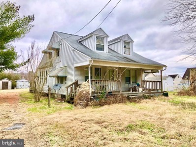 401 Coulbourn Mill Road, Salisbury, MD 21804 - #: MDWC106182