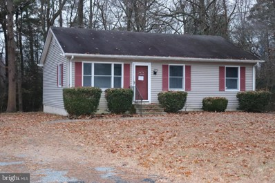 8162 Burnt Branch Drive, Salisbury, MD 21801 - #: MDWC106188