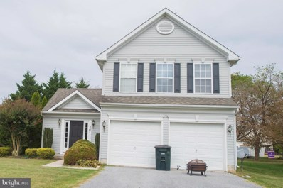 201 Donegal Court, Salisbury, MD 21804 - #: MDWC106286