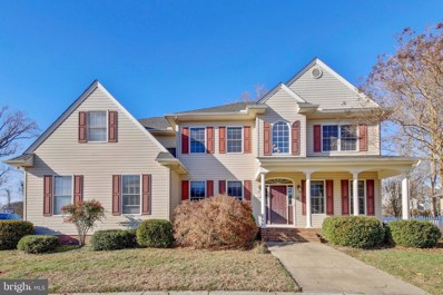6115 Irving Way, Salisbury, MD 21801 - #: MDWC106300