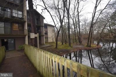228 Canal Park Drive UNIT G6, Salisbury, MD 21804 - #: MDWC106400