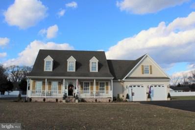 304 Gunbys Mill Drive, Salisbury, MD 21804 - #: MDWC106498