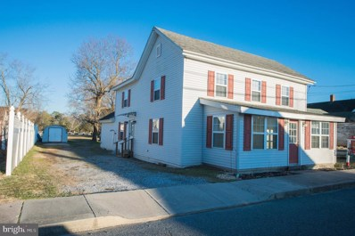 303 Bridge Street, Mardela Springs, MD 21837 - #: MDWC106512