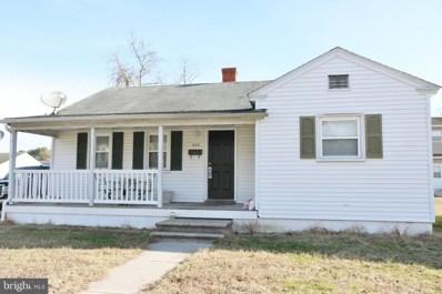 413 Priscilla Street, Salisbury, MD 21801 - #: MDWC106516