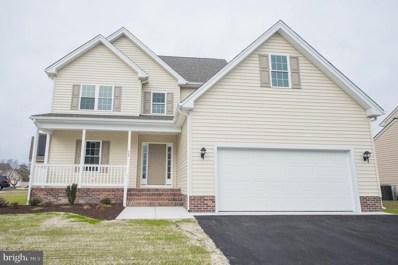 6039 Bell Creek Drive, Salisbury, MD 21801 - #: MDWC106528