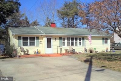 512 Regency Drive, Salisbury, MD 21804 - #: MDWC106540
