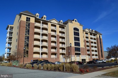530 Riverside Drive UNIT 403, Salisbury, MD 21801 - #: MDWC106554