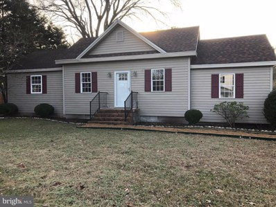 110 W Main Street, Fruitland, MD 21826 - #: MDWC106598