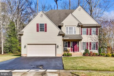 6109 Tarry Town Road, Salisbury, MD 21801 - #: MDWC106696