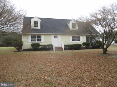 1115 Catherell Court, Salisbury, MD 21804 - MLS#: MDWC106730