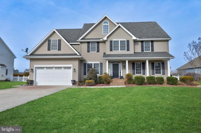 122 Nina Lane, Fruitland, MD 21826 - #: MDWC106740