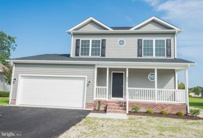 814 Upland Drive, Salisbury, MD 21801 - #: MDWC106760