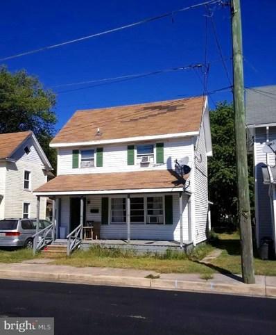 3 W Elizabeth Street, Delmar, MD 21875 - #: MDWC106804