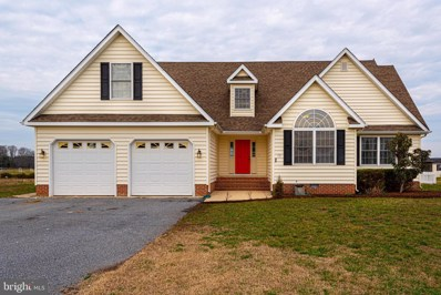 132 Nina Lane, Fruitland, MD 21826 - #: MDWC106970